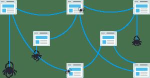ما هو زحف محركات البحث